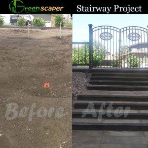 Stairway Project Regina