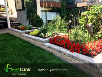 raised_garden_bed_landscaping_in_Regina2018