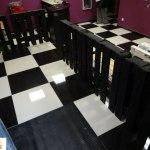 decoracion-balaustre, muebles de palets