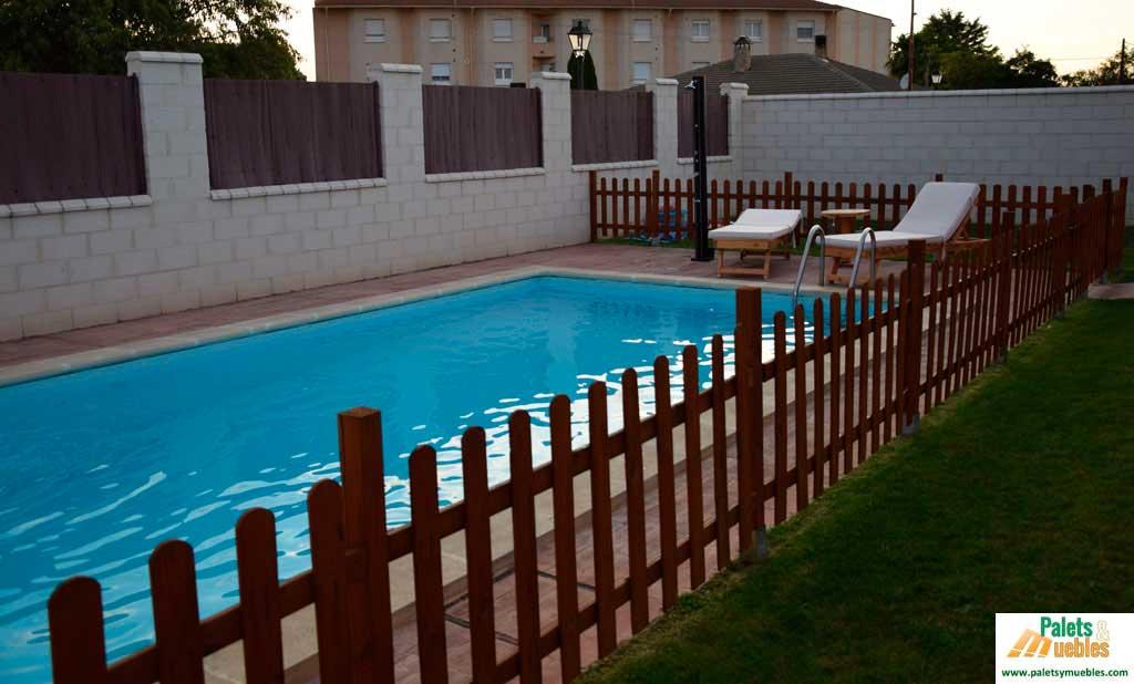 Muebles piscina piscina inflable mueble inflable segunda - Muebles de piscina ...