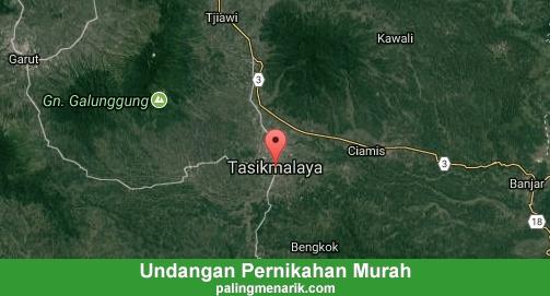 Murah Undangan Pernikahan Di Tasikmalaya