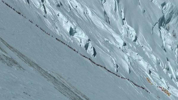 Fakta Gunung Everest