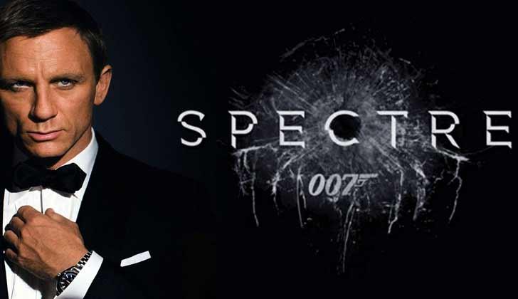 Film Tentang Agen Rahasia