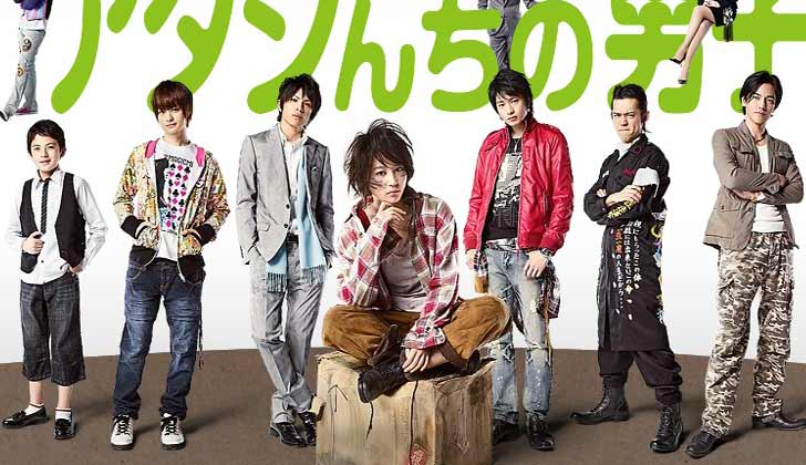 Dorama Jepang Terbaik