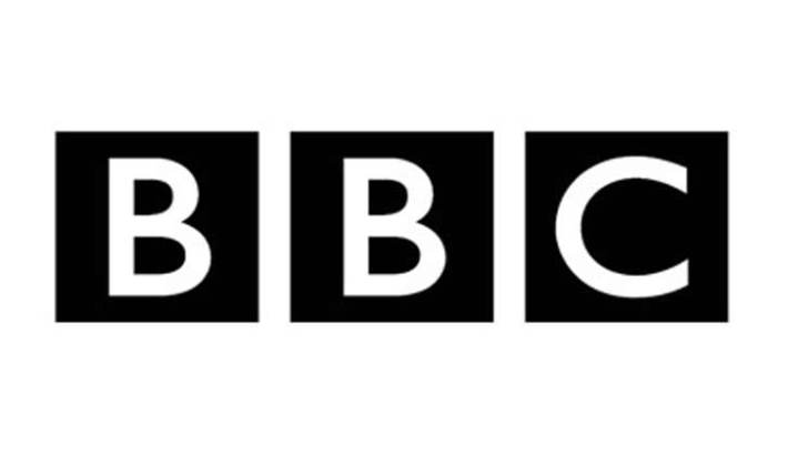 BBC from UK
