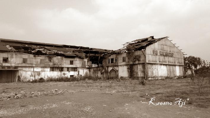 Tempat Angker di Purwokerto