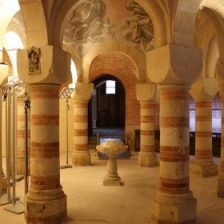Museo Archeologico Asti