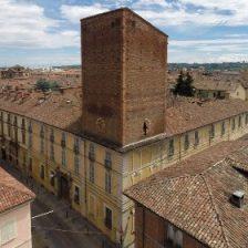 Palazzo Gazelli Asti