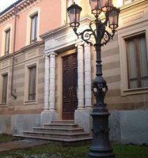 Sinagoga e museo ebraico Asti