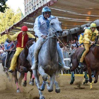 la storia del palio di asti corsa di cavalli
