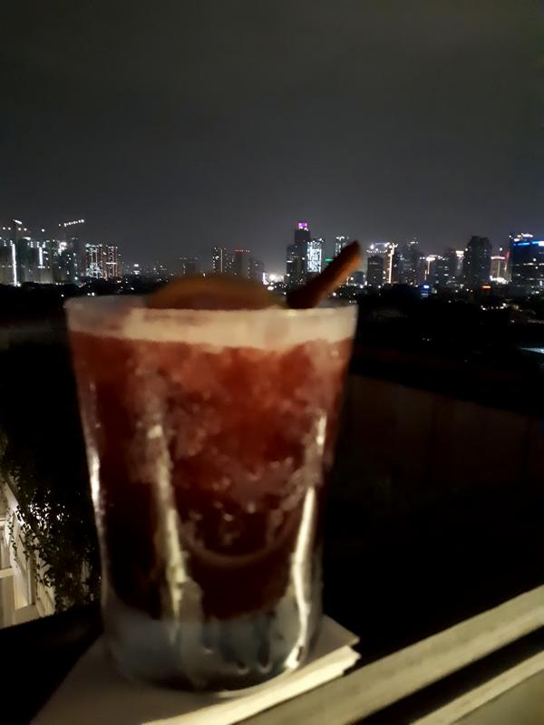 hermitage cocktail