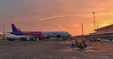 wizz air oslo sandefjord torp