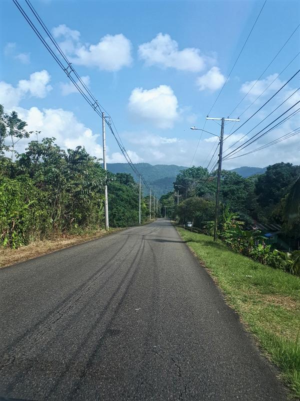 panama road drive