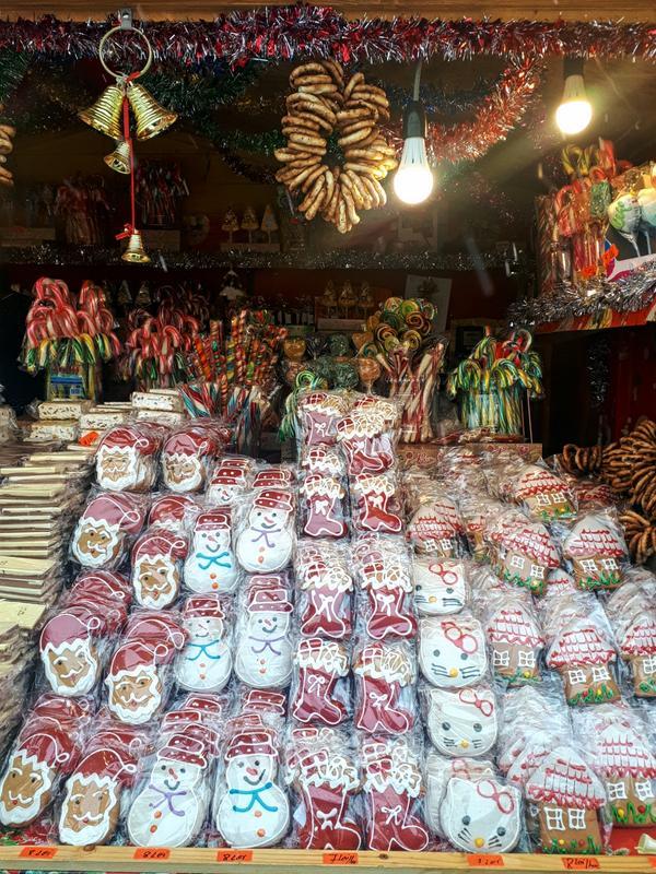 sibiu christmas market candy