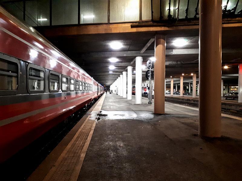 stavanger station