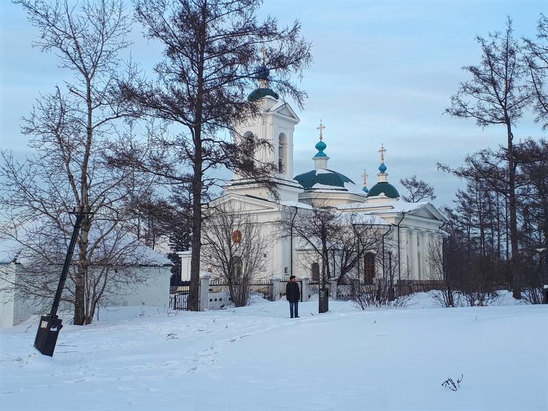 irkutsk church central park trip report guide winter