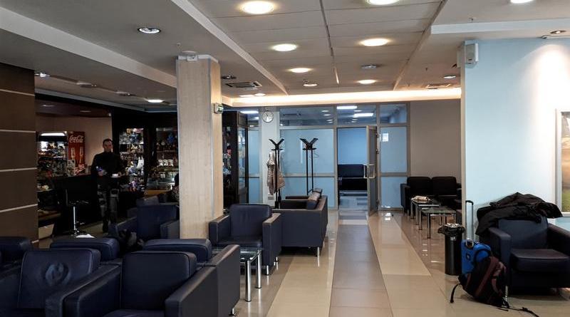 irkutsk domestic business class lounge