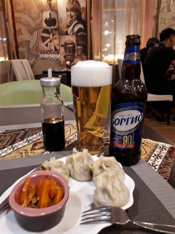 kochevnik nomad restaurant irkutsk