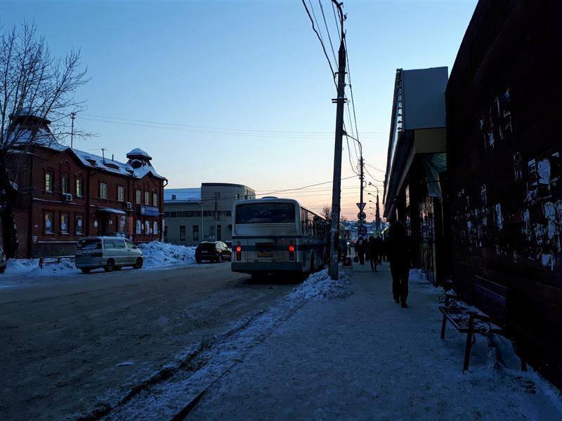 irkutsk russia siberia trip report
