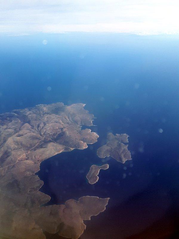 aegean islands greece