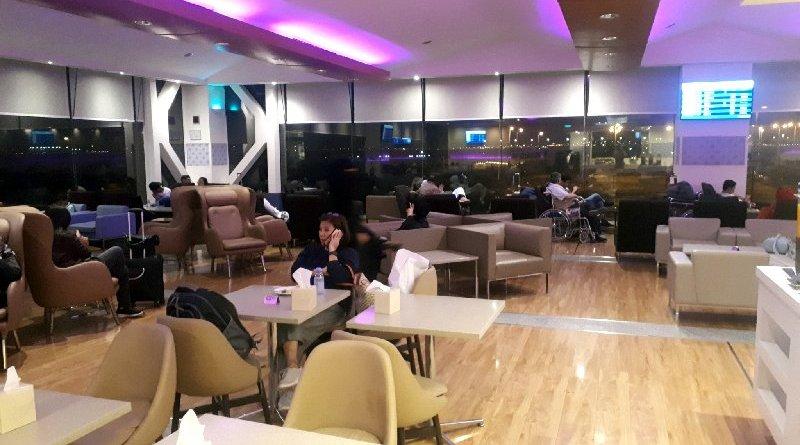 jeddah lounge seating