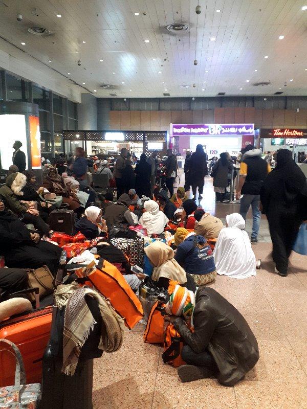 jeddah south terminal airport