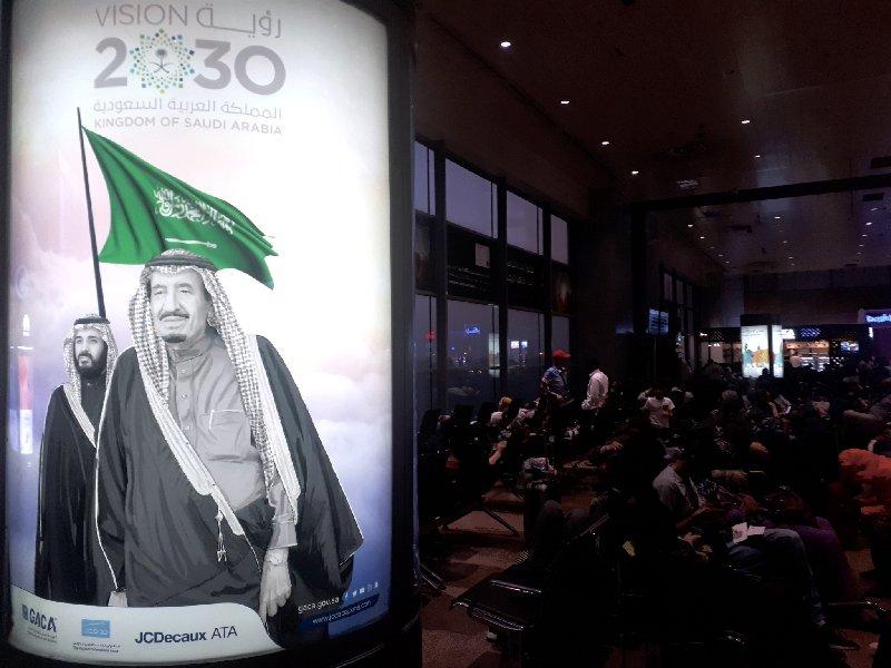 saudi arabia jeddah