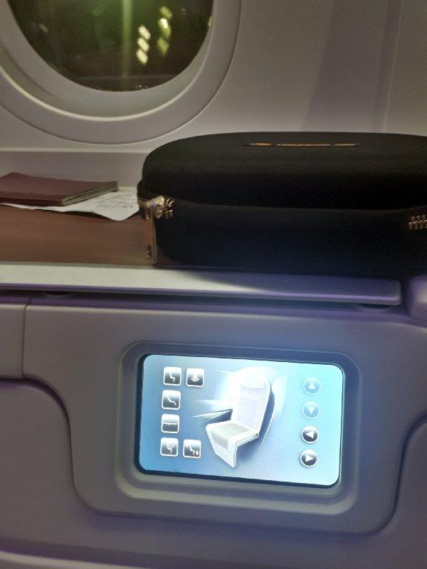 saudia seat control