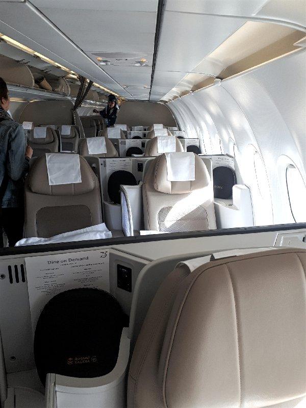 saudia plane boarding a320 seats