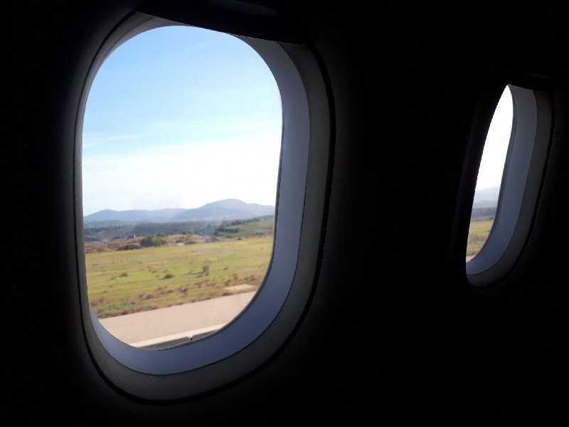 view takeoff athens