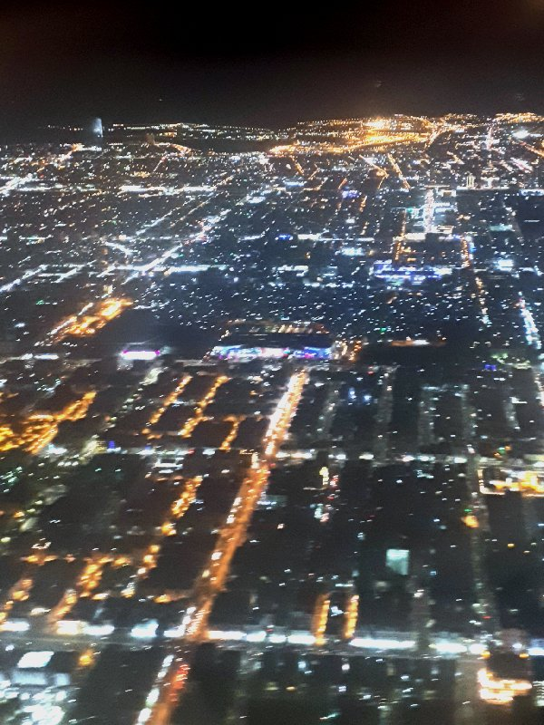 jeddah night view