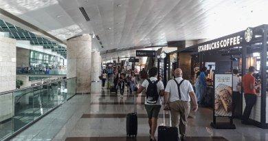 ankara airport corona paliparan