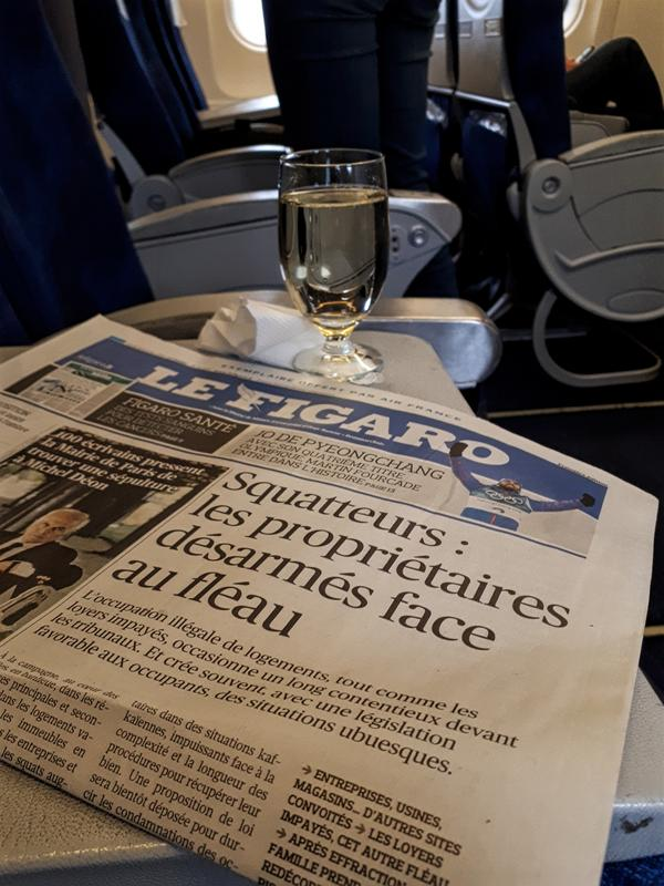 pdb tarom a318 business class review