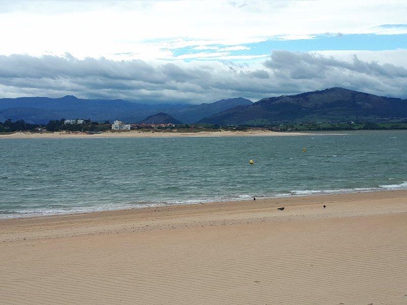 santander beach playa