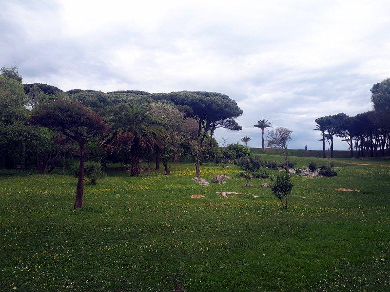 magdalena park peninsula
