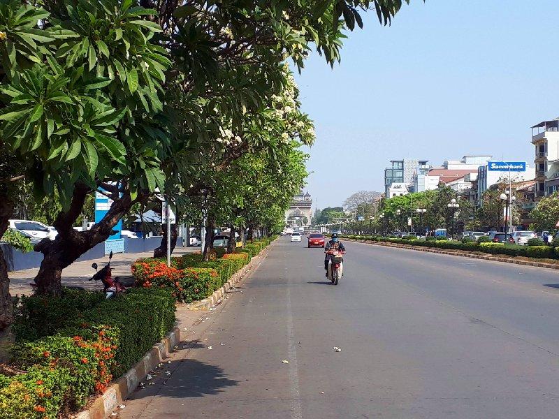 vientiane boulevard