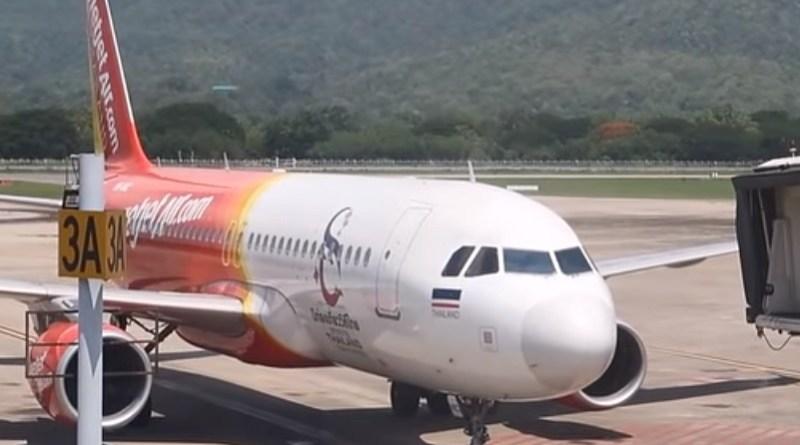 vietjet airplane vietnam