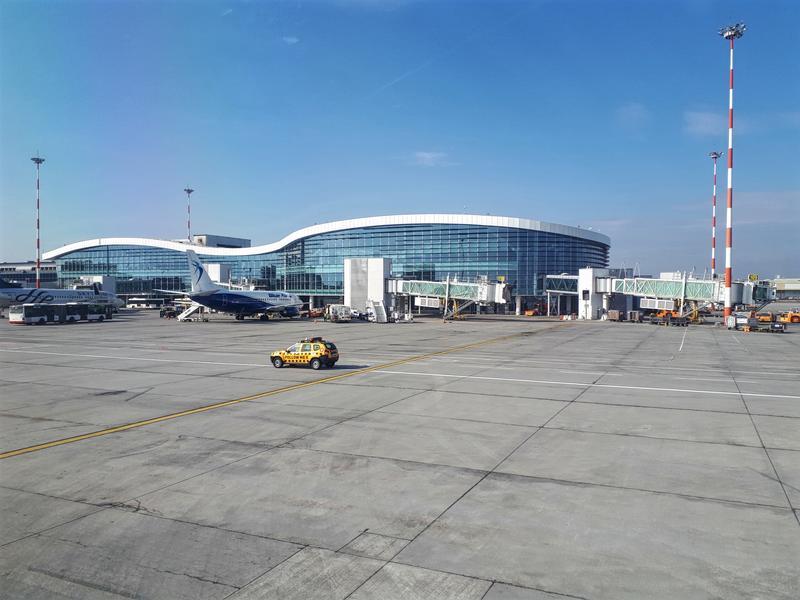 airport price fixing bucharest otopeni
