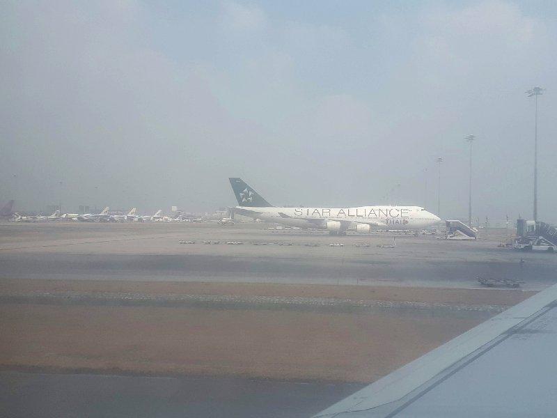 bangkok bkk thai 747