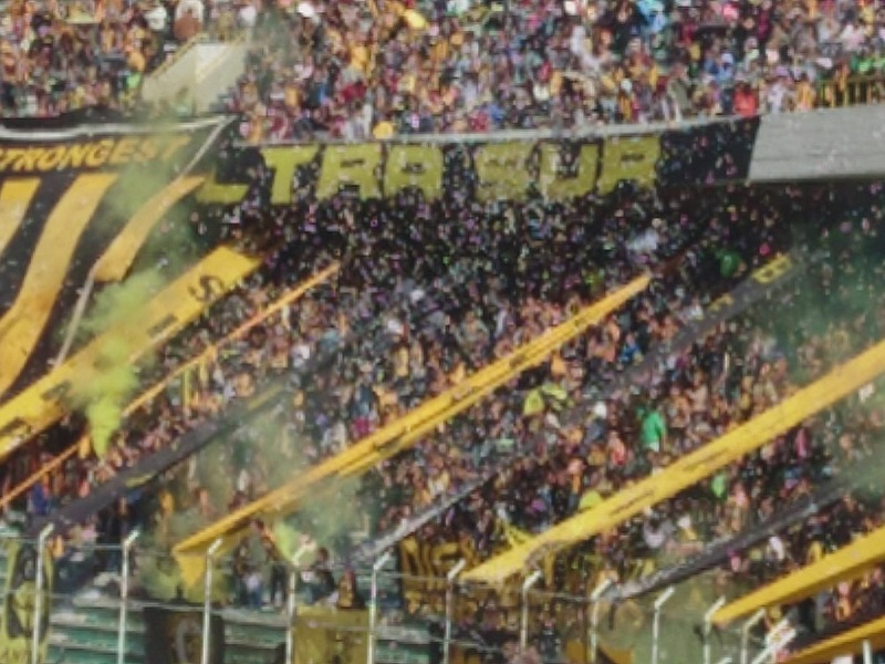 football south america la paz boliva clasico paceno