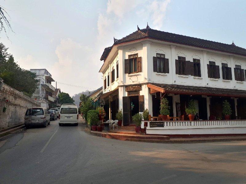 luang prabang trip report