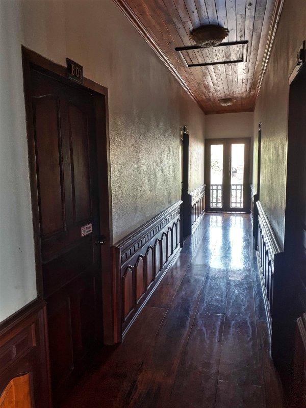 corridor guesthouse