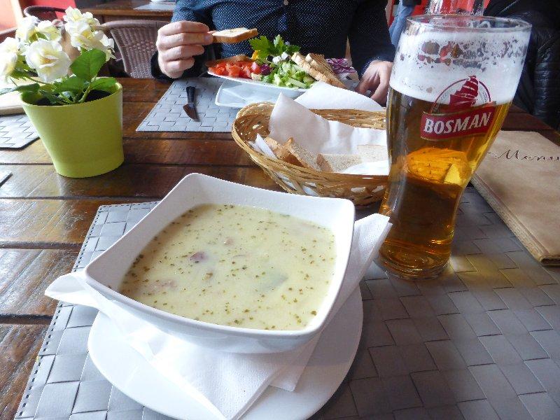 zurek poland top 10 foods europe