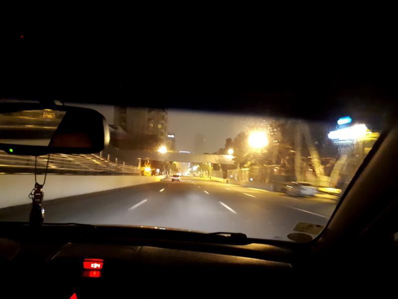 baku airport taxi