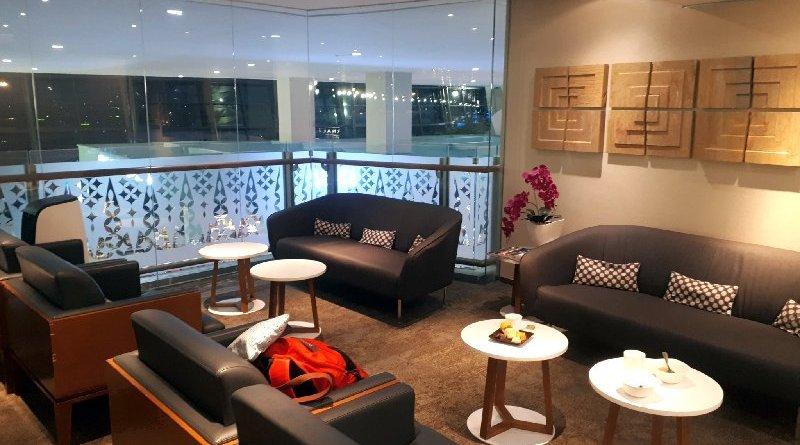 garuda business lounge