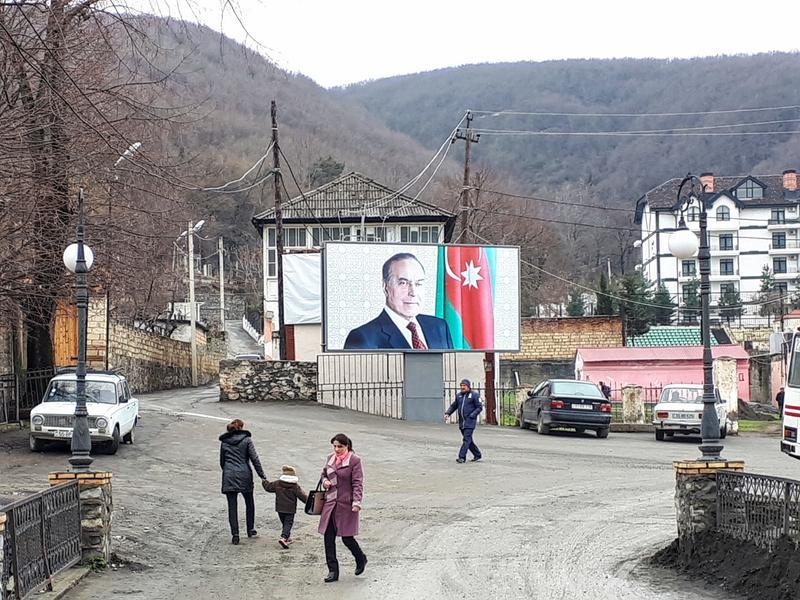 sheki aliyev