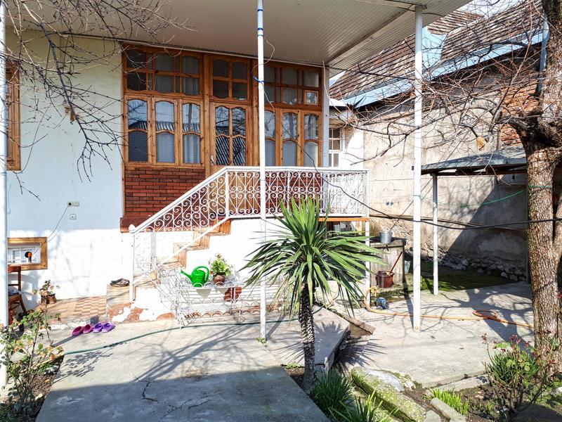 homestay guesthouse sheki