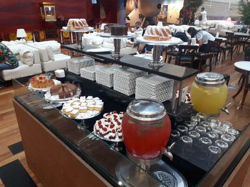 turkish airlines buffet sweets miles smiles lounge