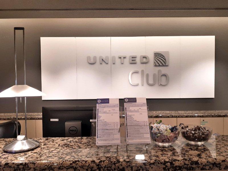 united club narita