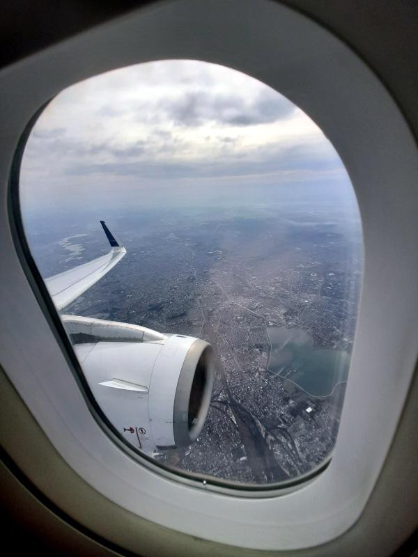 view window bucharest